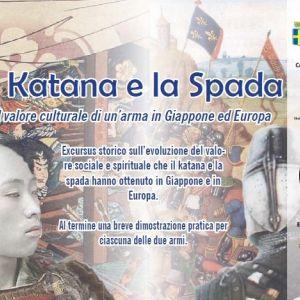 Il Katana e la Spada - Palazzo della Gran Guardia - Verona