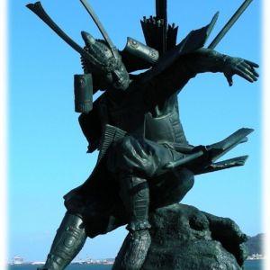 Dal Samurai al Kamikaze: nascita ed evoluzione del guerriero giapponese dal X al XX secolo - Fond. Toniolo VR
